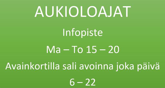 Kuntosali Lahti