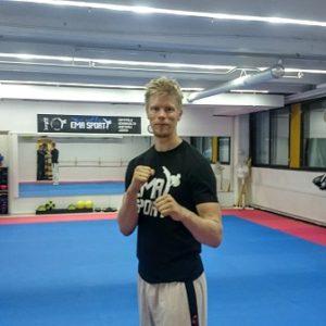 Taekwondo Lahti
