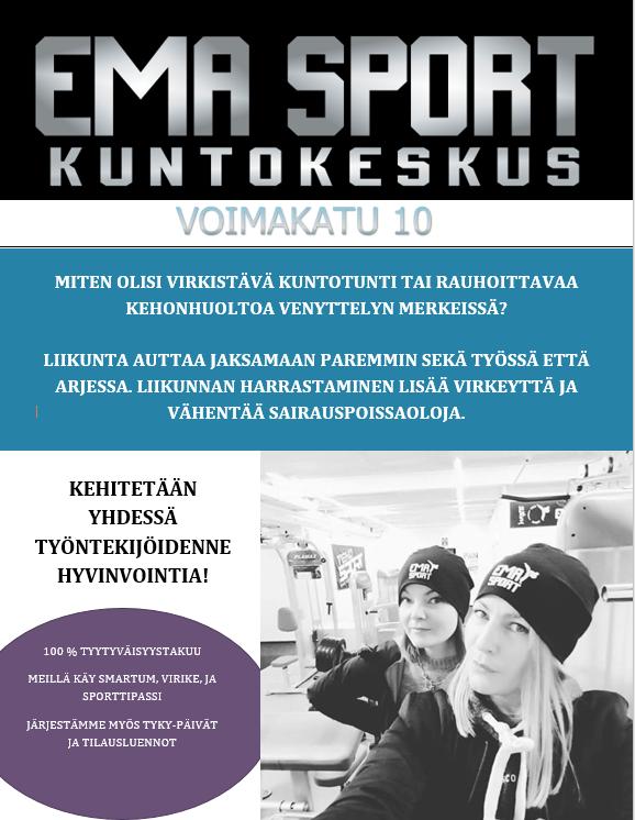 Yritykset Lahti